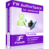 FW AuthorSpace for JomSocial