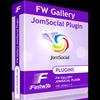 FW Gallery JomSocial plugin