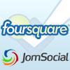 Foursquare Checkins
