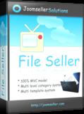 Files Seller - Documents Seller