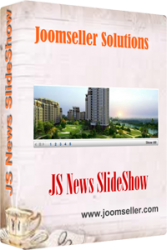 JS News Slideshow