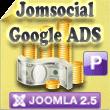 Google Ads for Jomsocial