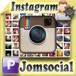 Instagram for Jomsocial
