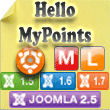 HelloMyPoints