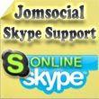 Skype Support for Jomsocial