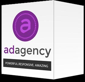 Ad Agency - Social Targeting
