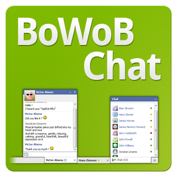 BoWoB Chat