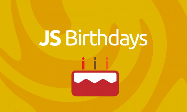 JS Birthdays
