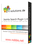 Joomla Search Plugin for Jomsocial