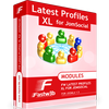 FW Latest Profiles XL for JomSocial