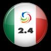 Linguaggio italiano Jomsocial 2.4.2