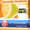 JT Showcase Pro