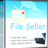 Files Seller - Documents Seller