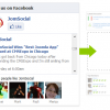 JomSocial Facebook Like Box Module