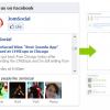 JomSocial Facebook Like Box Module