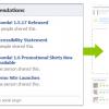 JomSocial Facebook Recommendation Module