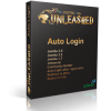 Joomla UNLEASHED - Auto Login and Redirect