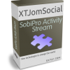 SobiPro Activity Stream for JomSocial