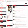 MODERN - JomSocial 2.8.x Template