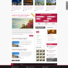 BT Travel - Responsive Jomsocial Template