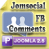 Facebook Comments for Jomsocial
