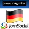 Update Jomsocial 1.6.284 - German translation/Deutsche Übersetzung
