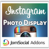 Instagram Photo Display for JomSocial