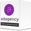 Ad Agency - Social Targeting