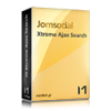 Jomsocial Xtreme AJAX Search