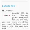 Guru Courses I Teach plugin for JomSocial