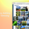 Joomla Photo Gallery (Mac dock effect)