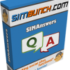SIMAnswers - Questions and Answers