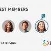 JF Latest Members