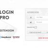JF Login Pro