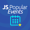 JS Popular Events