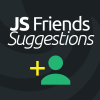 JS Friends Suggestions