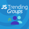JS Trending Groups