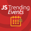 JS Trending Events