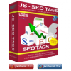 JS Search Engine Optimization MetaTags 5.1 (JS SEO TAGS)