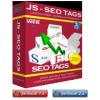 JS Search Engine Optimization MetaTags 5.1 (JS SEO TAGS)