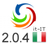 Italian language (it-IT) 2.0.4