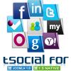 tSocial - Auto Publish to Social Networks