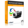 Jomsocial Videos Module Extended