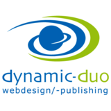 dynamic-duo webdesign/-publishing