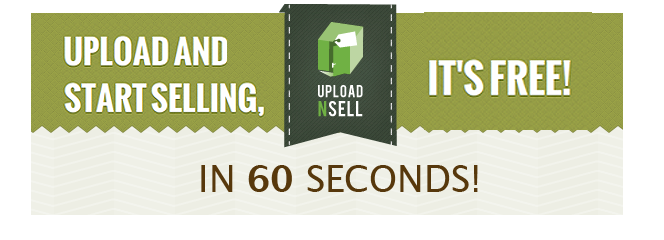 Introducing UploadnSell, a FREE service