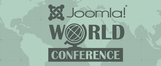 Something sweet for Joomla World Conference 2012