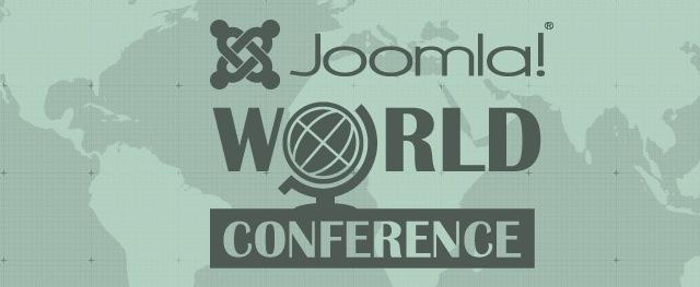 Something sweet for Joomla World Conference 2012
