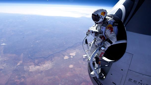 stratosjump