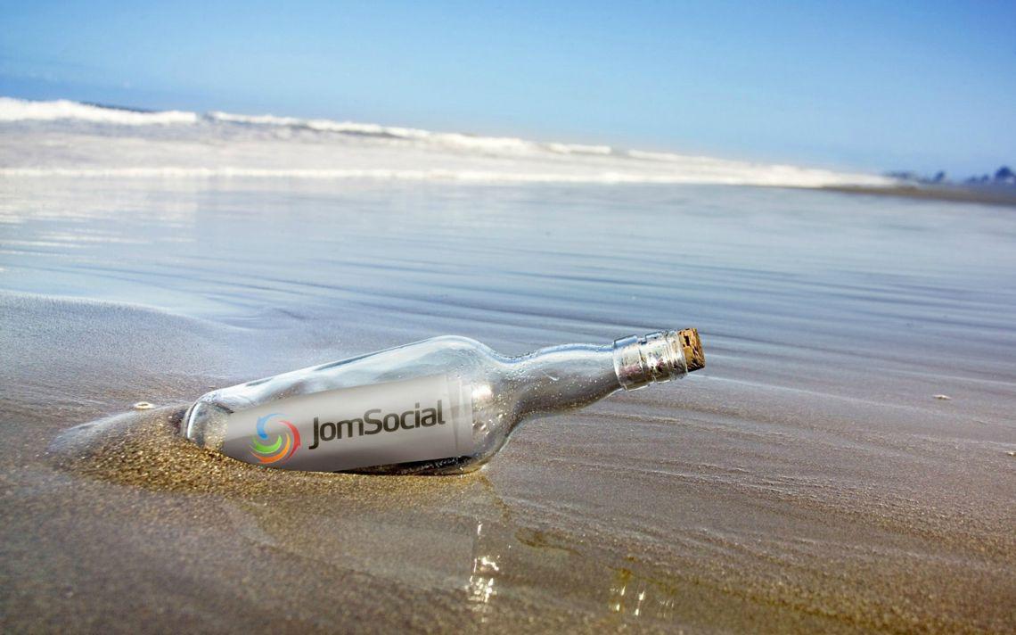 JomSocial 4.0 Beta Release