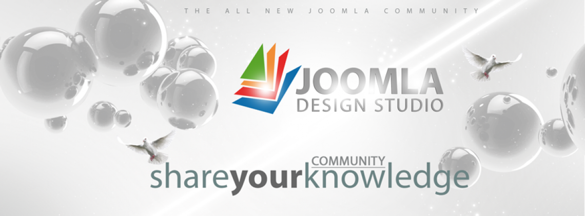 Joomla Design Studio
